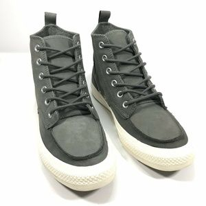Converse 135247C Classic CT Hi Top Leather Shoes
